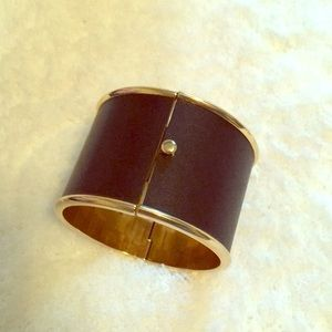 House of Harlow 1960 Cuff Bracelet